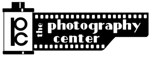 The Photography Center Logo